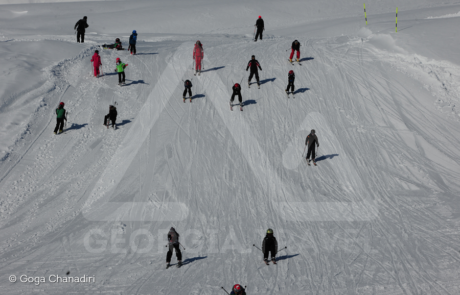gudauri ski resort About Gudauri Apartments